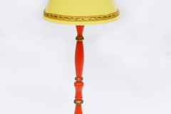 Barbie structure Principesa Milady Dining Room Lamp 2