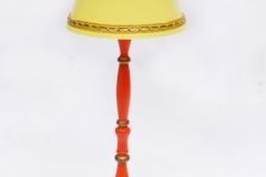 Barbie structure Principesa Milady Dining Room Lamp 2