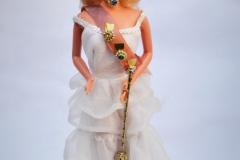 Barbie doll 1979 Princess European Exclusive