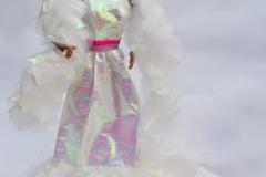 Barbie doll 1983 Crystal Christie AA