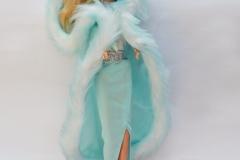 Barbie doll 1985 Magic Moves, like new