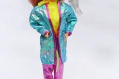 Barbie doll 1985 Rock Stars Diva