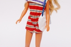 Barbie doll Skipper doll 1984 Skipper Sea Lovin European exclusive