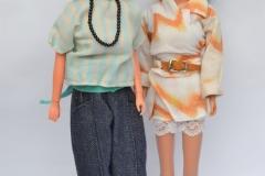 Other fashion dolls