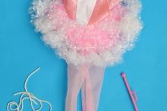 Barbie outfit 1976 #9326 Sugar Plum Fairy