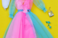 Barbie outfit 1976 #9421 Fashion Originals