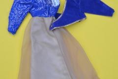 Barbie outfit 1982 #5846 Haute Couture European Exclusive e